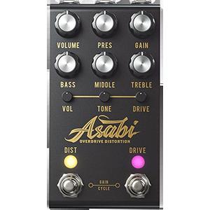 Jackson Audio - ASABI - Overdrive/Distortion
