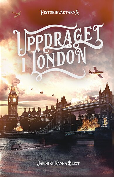 Uppdraget i London