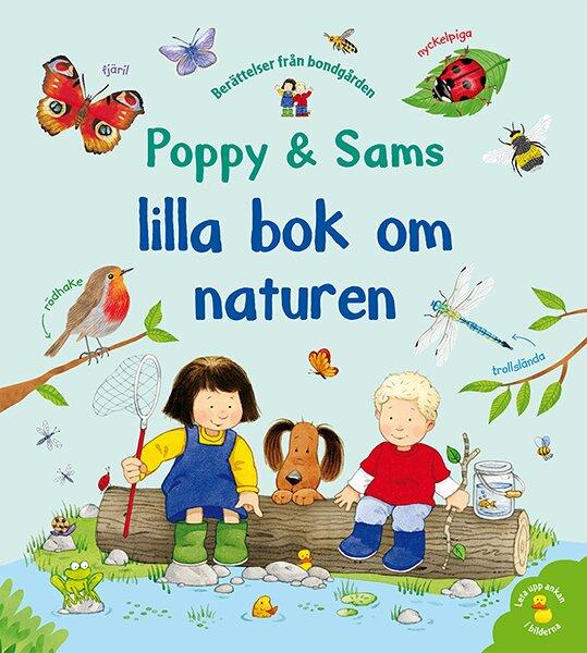 Poppy & Sams lilla bok om naturen
