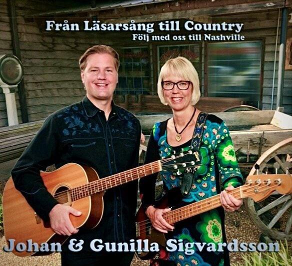 Från Läsarsång till Country - CD
