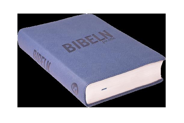 Bibeln för alla : blå