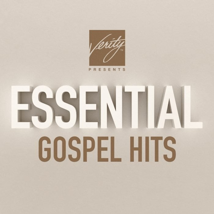 Essential Gospel Hits - CD