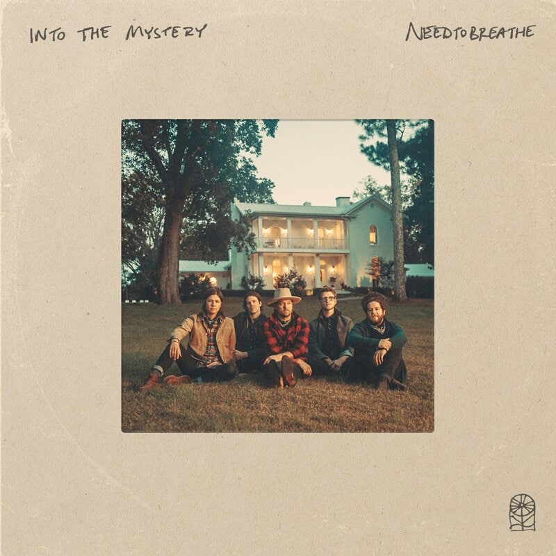 Into the Mystery - CD