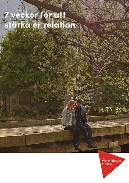 Äktenskapskursen - Affisch - A3