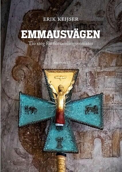 Emmausvägen - Tio steg för församlingsveniater