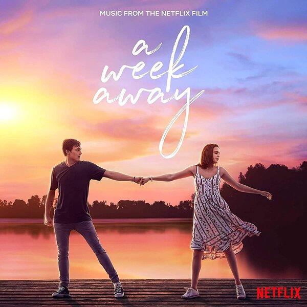A Week Away (Music From The Netflix Film) - CD