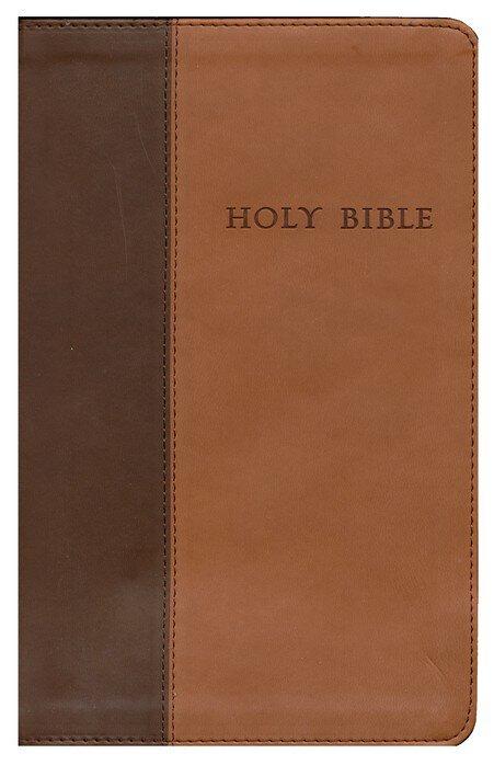 Premium Value Slimline Bible - NLT