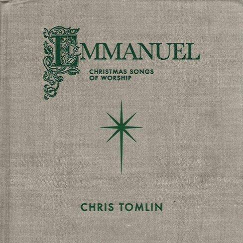 Emmanuel: Christmas Songs of Worship - CD