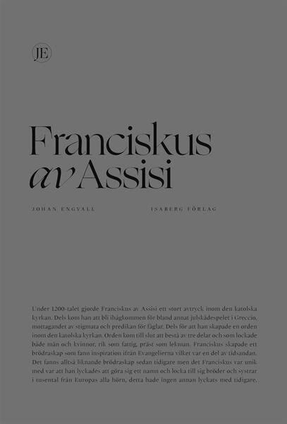 Franciskus av Assisi