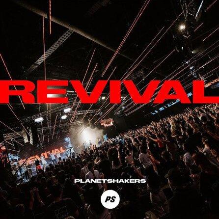 Revival - CD