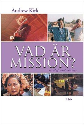 Vad är mission