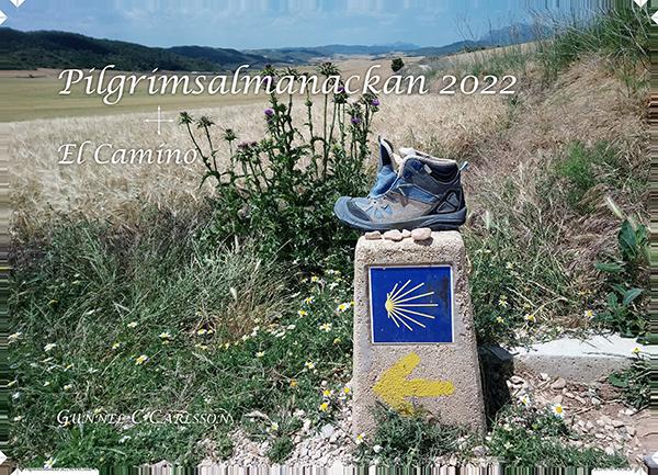 Pilgrimsalmanackan 2022