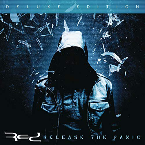 Release The Panic (Deluxe Edition) - CD
