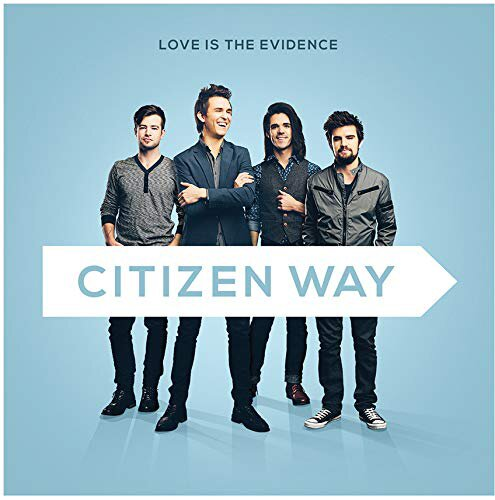 Love Is The Evidence - CD