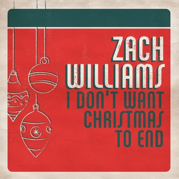 I Don't Want Christmas to End - CD