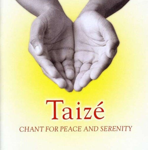 Chant for Peace and Serentiy - CD