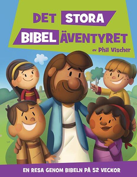 Det stora bibeläventyret