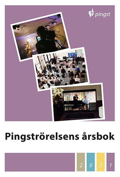 Pingströrelsens Årsbok 2021