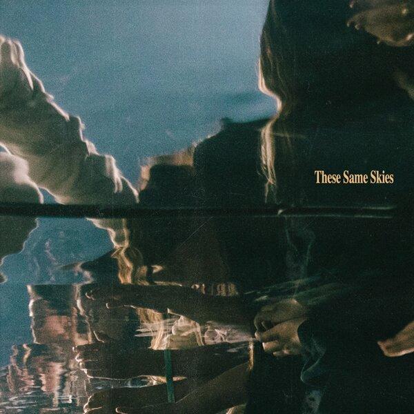 These Same Skies (Live) - CD