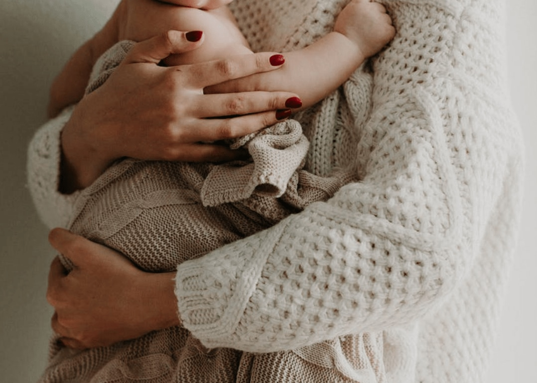 Barndop & Barnvälsignelse